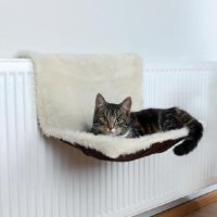 Trixie Radiator Bed - Гамак для кошек на радиатор
