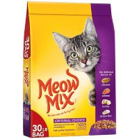 Meow Mix Cat Original (Мяу Микс)